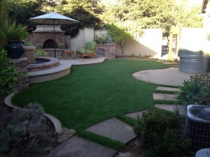 Artificial Grass - Calico Landscape Services